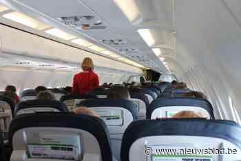 Vakbonden Brussels Airlines voeren actie tegen hoge werkdruk - Het Nieuwsblad