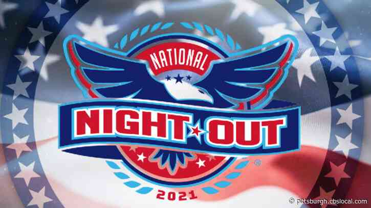 Local Communities, Police Departments To Celebrate National Night Out