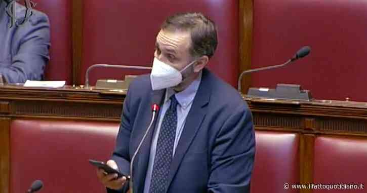 """Logista, Sensi (Pd) in Aula: """"Vicenda dei lavoratori licenziati via WhatsApp non è da paese civile. Governo riferisca"""""""