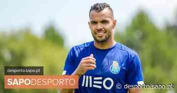 FC Porto não apresenta Fernando Andrade e avançado deve seguir para o Al-Fayha - SAPO Desporto