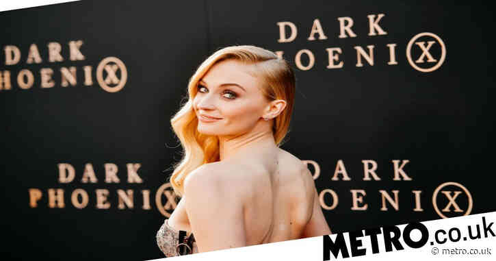 Sophie Turner criticised for 'mocking' Princess Charlotte on TV show but wanting privacy for own daughter