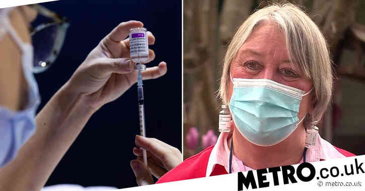 Nurse sacked for giving soon-to-be expired jabs to family members