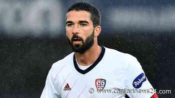Cagliari, Faragò a disposizione tra 2-3 mesi - Cagliari News 24