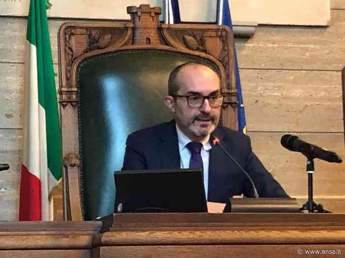 Truzzu, 708 positivi ma nessuna restrizione a Cagliari - Agenzia ANSA