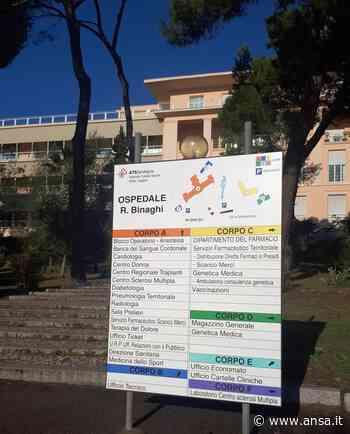 'Salviamo centro sclerosi Cagliari', 3mila firme in 24 ore - Agenzia ANSA
