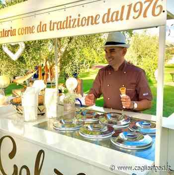 Il Gambero Rosso conferma i Tre Coni: la gelateria top di Cagliari sono i Fenu   Cagliari - Cagliaripad