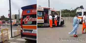 Cagliari, assalto ai pronto soccorso: file di ambulanze e sistema a rischio collasso - YouTG.net