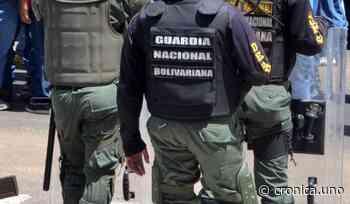 Detienen a comandante del Ejército en Elorza en Apure - Crónica Uno