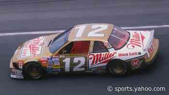 NASCAR Power Rankings: Top 10 Cup paint schemes of all time