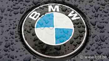 BMW-leverancier in Duffel inzet van machtsstrijd - De Tijd