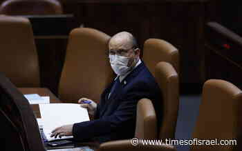 Bennett urges further restrictions ahead of coronavirus cabinet meeting - The Times of Israel