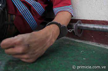 En Upata capturan a otro presunto implicado en un homicidio ocurrido en La Armonía - primicia.com.ve