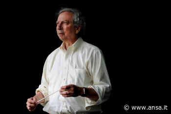 Musica:il maestro Arthur Fagen sul podio del Lirico Cagliari - Agenzia ANSA