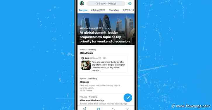 Twitter to work with AP and Reuters to provide more context around disputed topics