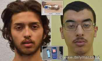 Streatham terror attacker Sudesh Amman 'radicalised Manchester Arena bomber's brother'