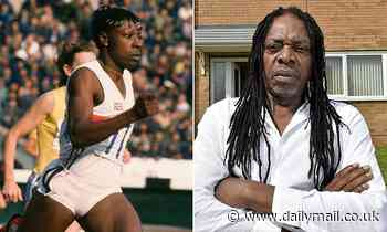 Olympic star Joslyn Hoyte-Smith's brother says £100,000 Windrush payout is 'not enough' for him