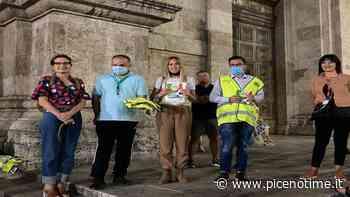 Ascoli Piceno, più di 100 persone presenti al tour culturale sui luoghi del patrono Sant'Emidio - picenotime