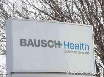 Bausch announces IPO for medical aesthetics business as second-quarter revenues surge