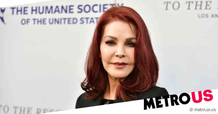 Priscilla Presley 'heartbroken' as mother Anna Lillian Iversen dies: 'She was the light of our lives'