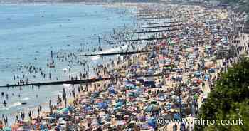 August heatwave hopes fade as Met Office says 'little signal' of scorcher