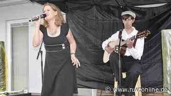 Dem Dauerregen zum Trotz: Beswingtes Picknick-Konzert begeistert Publikum - Nordwest-Zeitung