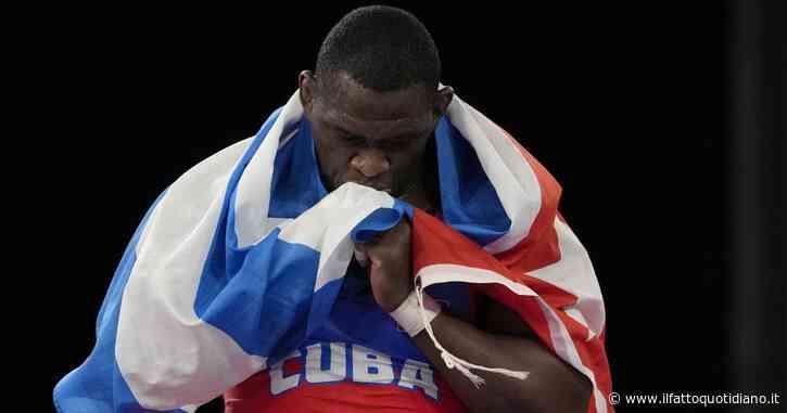 Mijain Lopez, il cubano nella leggenda come Lewis e Phelps: quarto oro ai Giochi nella lotta greco-romana. E dedica la vittoria a Castro