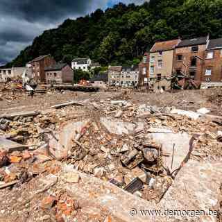 'Er was een reëel risico dat de stuwdam zou breken: dan waren álle huizen verdwenen'