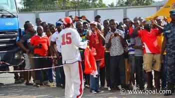 Fan View: 'Best left-back of modern GPL era' - Tribute to Godfred Yeboah