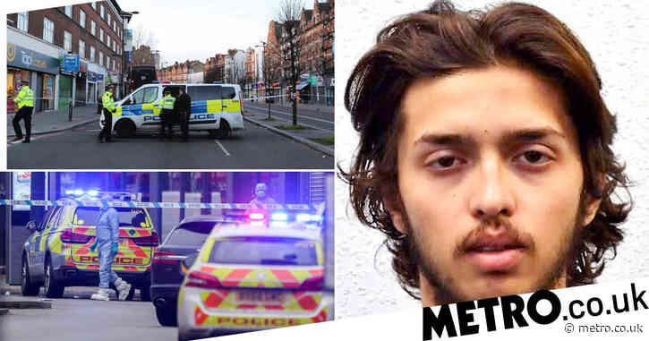 Streatham terrorist said he wanted to 'kill the Queen' before prison release