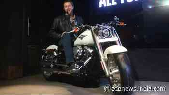 First batch of THESE Harley Davidson bikes completely booked for Indian market