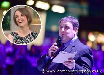 Peter Kay gig tickets sold by touts for SIX times original price