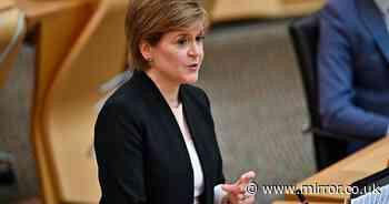Scotland to lift lockdown curbs from Monday, Nicola Sturgeon confirms