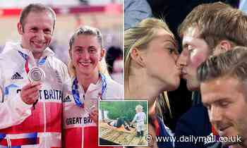 The making of Britain's ULTIMATE power couple Laura and Jason Kenny