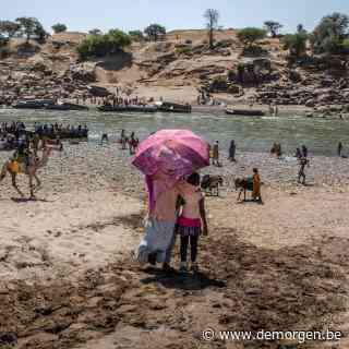 50 slachtoffers van Ethiopische oorlog levenloos uit het water gehaald in Sudanese rivier