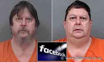 Cyberstalker, 58, is jailed for ten years for 'mentally torturing' woman he met online