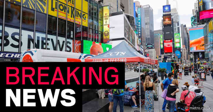 New York to require proof of vaccination for ALL indoor setting – including bars and gyms