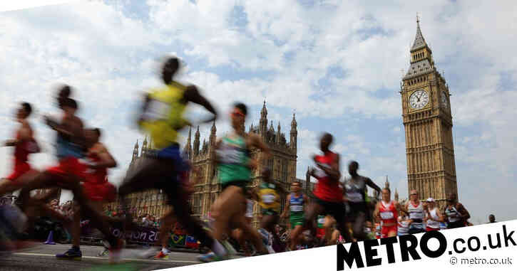 Everything you need to know about the London Marathon 2021