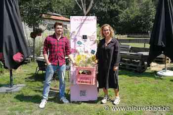 Les Femmes brengt ondernemende dames samen op zomermarkt