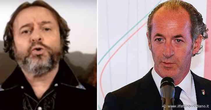 Natalino Balasso: non c'è alcuna diffamazione nella sua battuta sul governatore Luca Zaia, che lo aveva querelato a maggio scorso