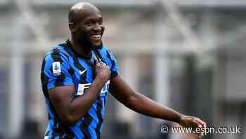 Sources: Chelsea's €100m Lukaku bid rejected