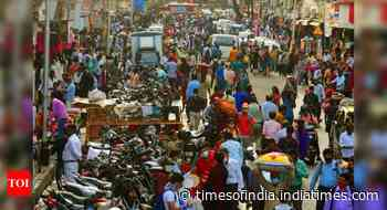 Coronavirus live updates: Night curfew to continue in Mumbai from 11 pm to 5 am, says BMC - Times of India