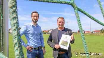 Wohnpark Wilhelmsthal: Bis zu 100 Wohnungen sollen in Calden bei Kassel entstehen - HNA.de
