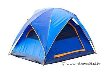 Buitengewoon kampeerweekend in Domein van Kwabeek