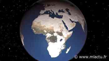 Il y a 34 millions d'années, il y a eu un refroidissement mondial massif, voici ce qui l'a provoqué - ML actu
