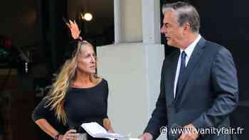 Les retrouvailles très attendues entre Carrie et Mr. Big ont enfin eu lieu sur le tournage de And Just Like That... - Vanity Fair France