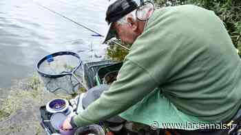 PHOTOS. La pêche à la plombée a eu son premier Grand Prix des Ardennes, à Sedan - L'Ardennais