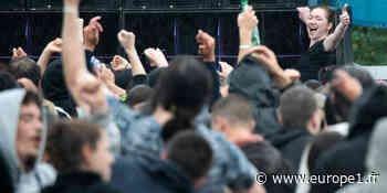 Raves-parties : pourquoi plusieurs rassemblements ont eu lieu ce week-end en France - Europe 1