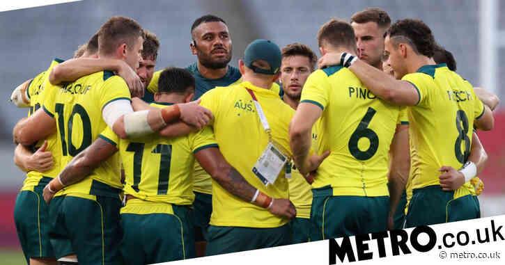 Australian Olympians face investigation for 'unacceptable drunken behaviour' on plane home