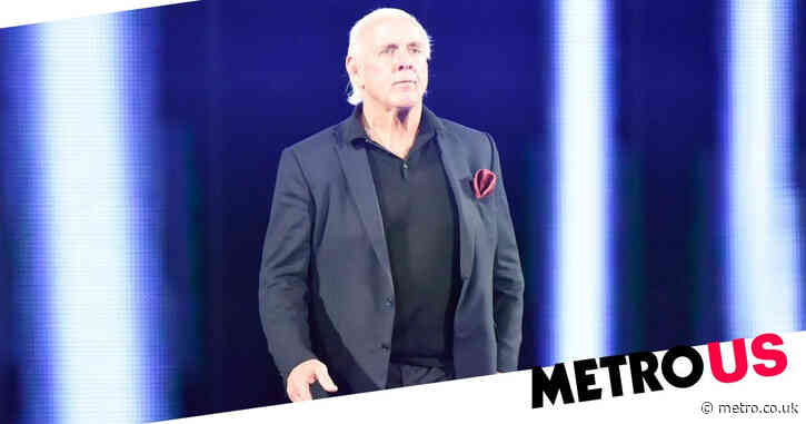 WWE confirms Ric Flair exit with blunt statement but don't extend the usual 'best wishes' for future endeavours