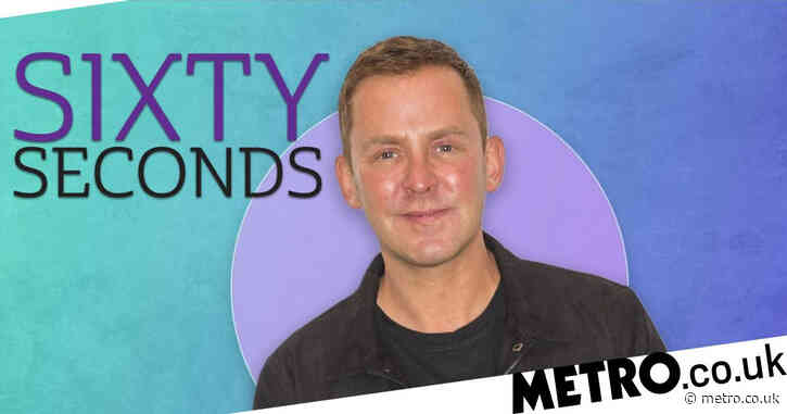 Scott Mills backs Jordan North as Nick Grimshaw's replacement on BBC Radio 1: 'He reminds me of me!'